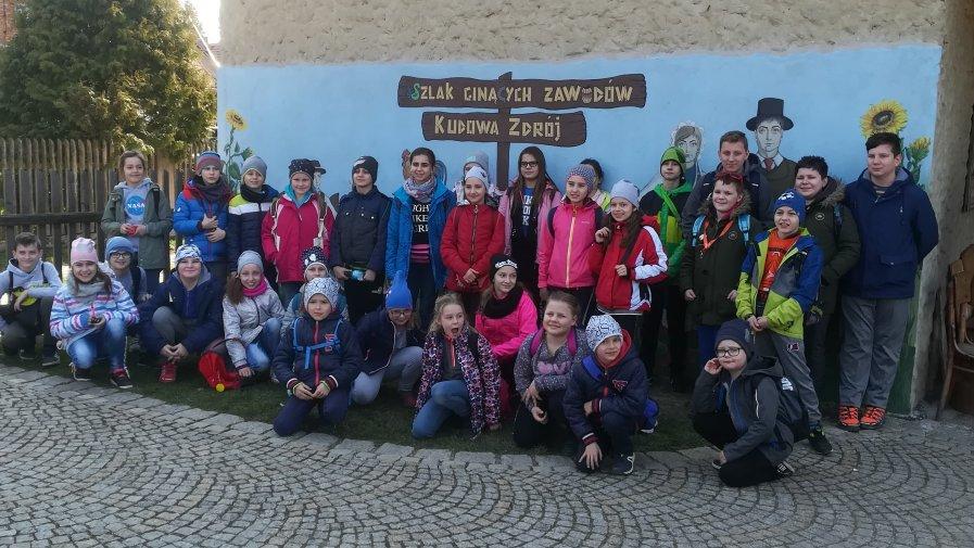 Zielona Szkoła w Dusznikach Zdroju